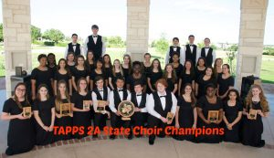 choir champs 16 a