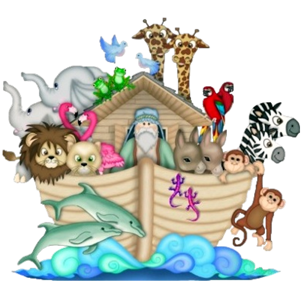 Image result for Noah's Ark Day parade clipart